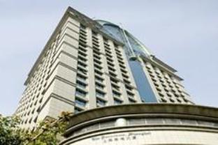 The Panorama on the Bund Shanghai - Exterior del hotel