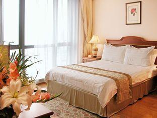 The Panorama on the Bund Shanghai - Superior Suite