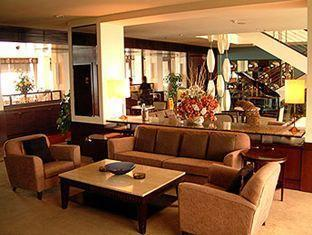 The Panorama on the Bund Shanghai - Lounge