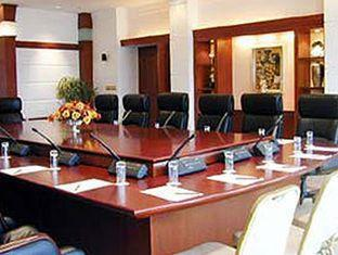 The Panorama on the Bund Shanghai - Meeting Room
