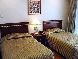 The Panorama on the Bund Shanghai - Guest Room