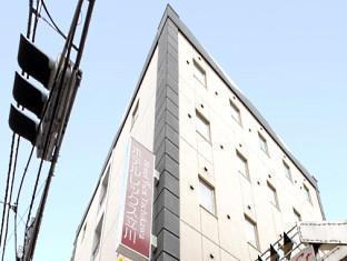 Rex Tachikawa Hotel