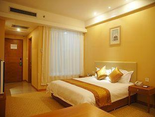 E-Centre Hotel - Room type photo