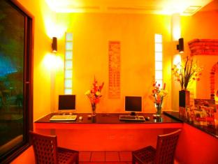 Aochalong Villa & Spa Phuket - Hotel facilities-Charged Internet Service