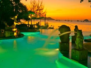 Aochalong Villa & Spa Phuket - Romantic Sunset