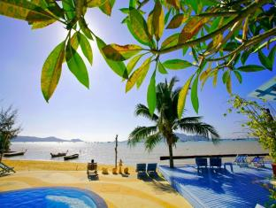 Aochalong Villa & Spa Phuket - Vista