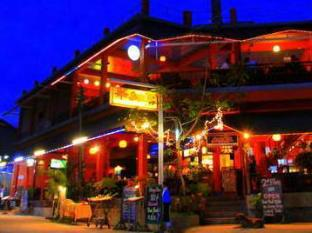 Simple Life Resort Koh Tao - Food, drink and entertainment