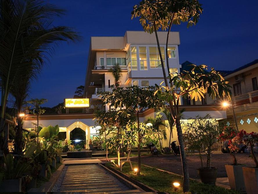 Simple Life Resort - Hotels and Accommodation in Thailand, Asia
