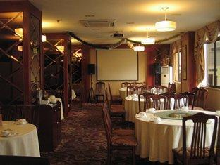 Si Wei Mei Hotel Shanghai - Restaurante
