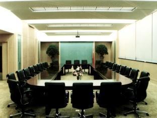 Si Wei Mei Hotel Shanghai - Sala de reuniones