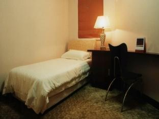 Si Wei Mei Hotel Shanghai - Habitación