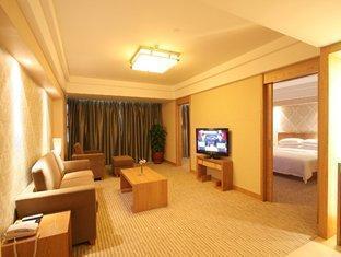 Landmark International Hotel Science City Hotel - Room type photo