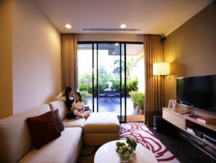 フレイザー スイーツ リバー ヴァレイ ホテル シンガポール - 客室