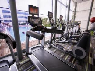Fraser Suites River Valley Singapura - Ruangan Fitness