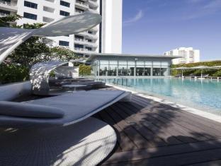 フレイザー スイーツ リバー ヴァレイ ホテル シンガポール - プール
