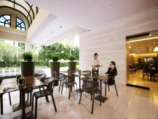 Fraser Suites Singapore Singapore - Food, drink and entertainment