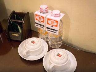 Thien Thao Hotel Ho Chi Minh City - Daily Water