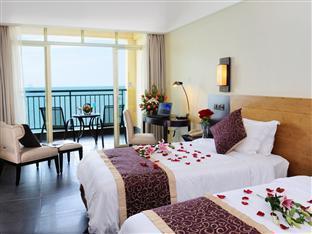 Shengyi Holiday Villa Hotel & Suites - More photos