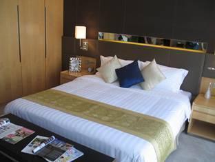Ascott Raffles City Beijing - Room type photo