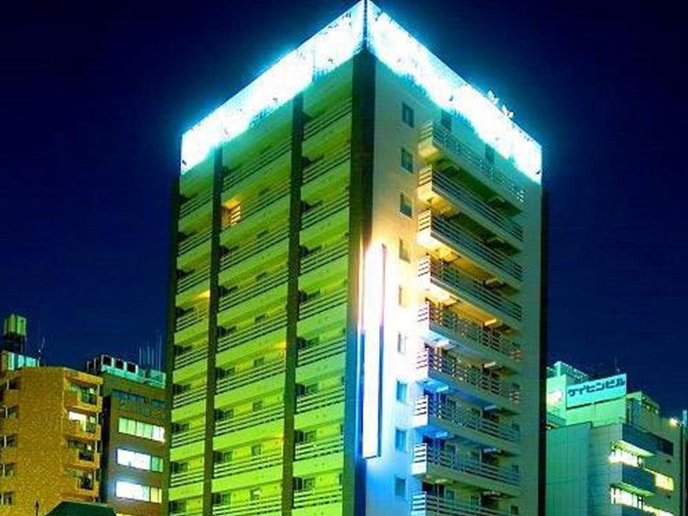 Hotel Murah di Ginza / Shinbashi / Tsukiji, Tokyo - Diskon dengan ...