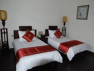 Yangzhou Centre and Residence - Room type photo
