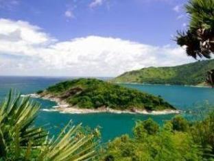 Naiharn Garden Resort Phuket - Omgivningar
