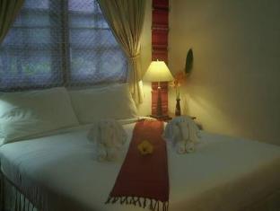 Naiharn Garden Resort Phuket - Gästrum