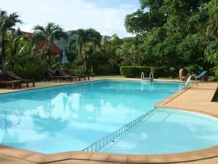 Naiharn Garden Resort Phuket - Pool