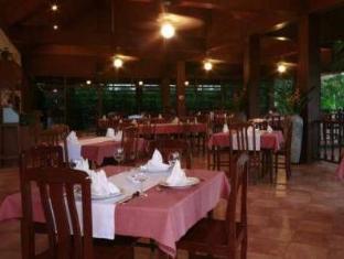 Naiharn Garden Resort Phuket - Restaurang