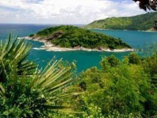 Naiharn Garden Resort Phuket - Utsikt