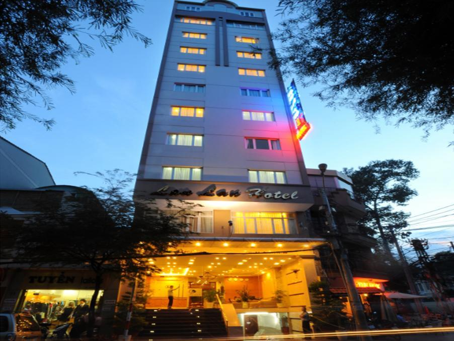 Hotell Lan Lan 1 Hotel