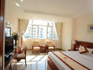 Lan Lan 1 Hotel Ho Chi Minh City - Executive Deluxe Park View