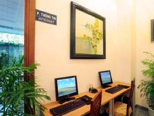 Lan Lan 1 Hotel Ho Chi Minh City - Business Center