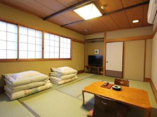 hotel Kyoya Ryokan