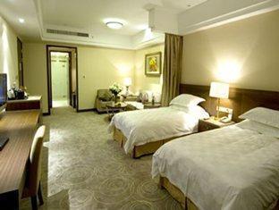 Sanwant Hotel - Room type photo