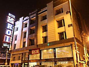 Hotel Le Roi New Delhi and NCR - Exterior