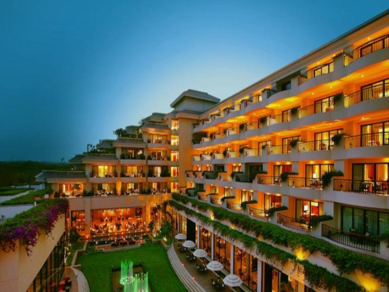 The Claridges Surajkund Delhi NCR New Delhi and NCR - Hotel Exterior