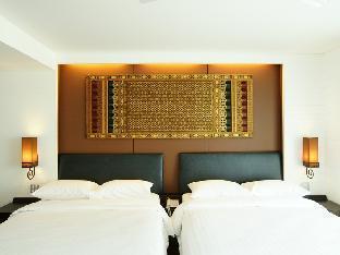 Hua Hin Mantra Resort guestroom junior suite