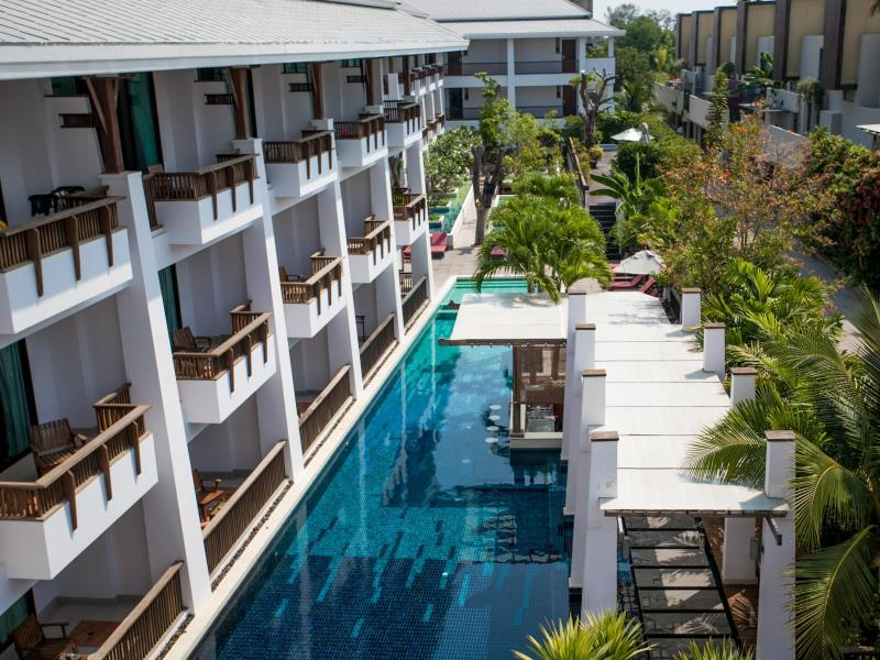 Hua Hin Mantra Resort Хуа-Хін / Ча-ам