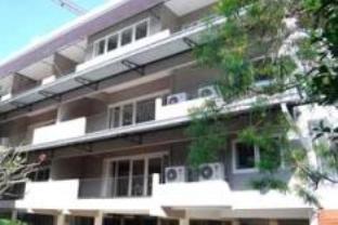 72 Ekamai @ Sukhumvit Hotel