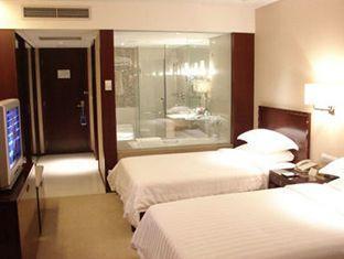 Jin Jiang International Hotel Changzhou - Room type photo