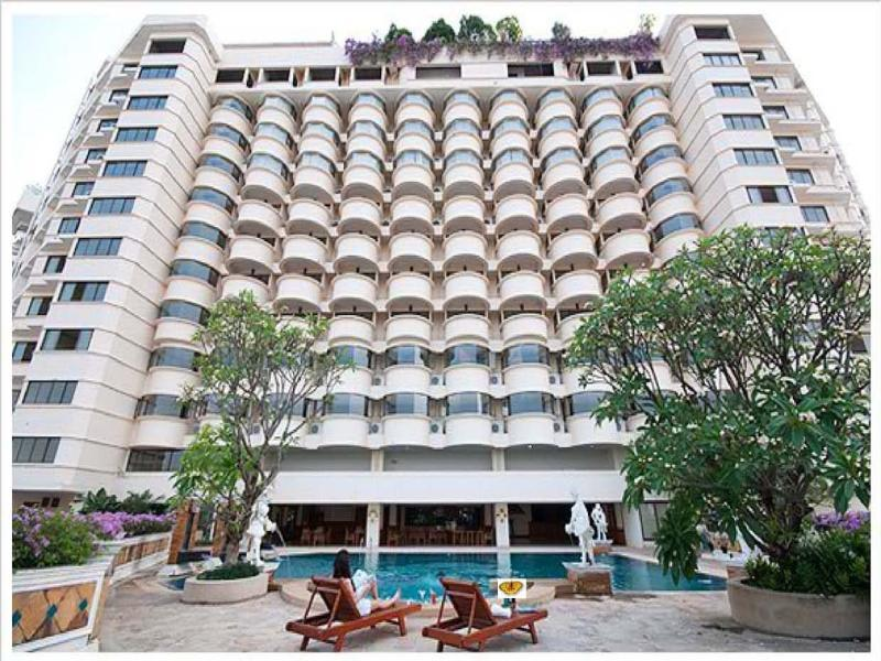 Furama Chiang Mai - Hotels and Accommodation in Thailand, Asia