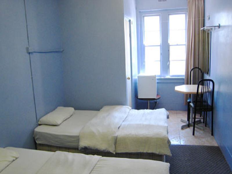City Resort Hostel - Hotell och Boende i Australien , Sydney