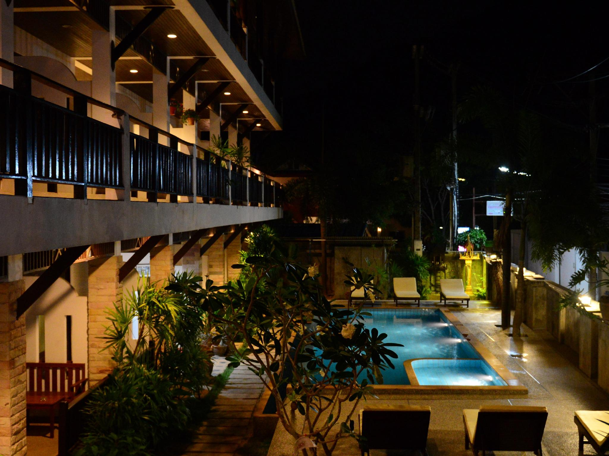 Hotell Vanda House Resort i , Samui. Klicka för att läsa mer och skicka bokningsförfrågan