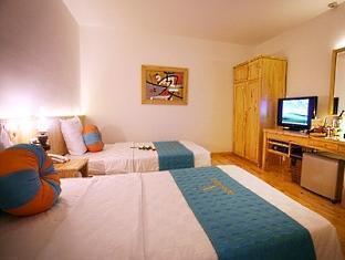 Boss Hotel - Room type photo