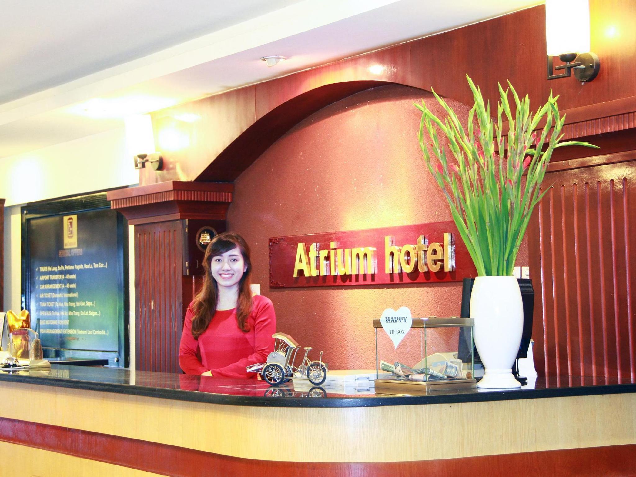 Hotell Hanoi Boutique Hotel - Dao Duy Tu