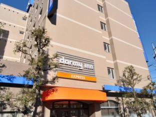 hotel Dormy Inn EXPRESS Soka City