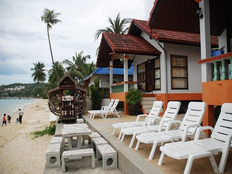Hotell Kinnaree Resort i , Samui. Klicka för att läsa mer och skicka bokningsförfrågan