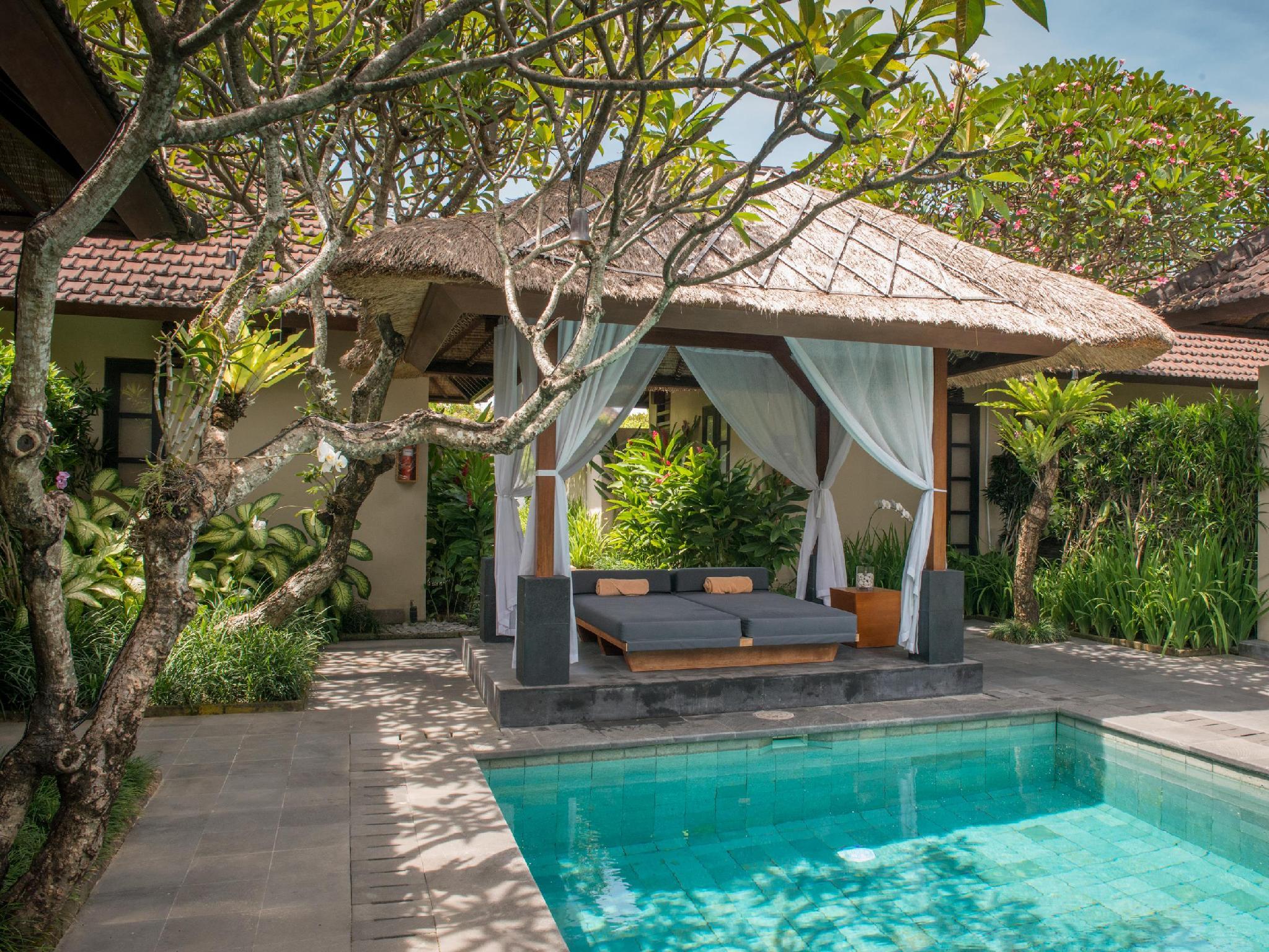 Villa Uma Sapna - Bali