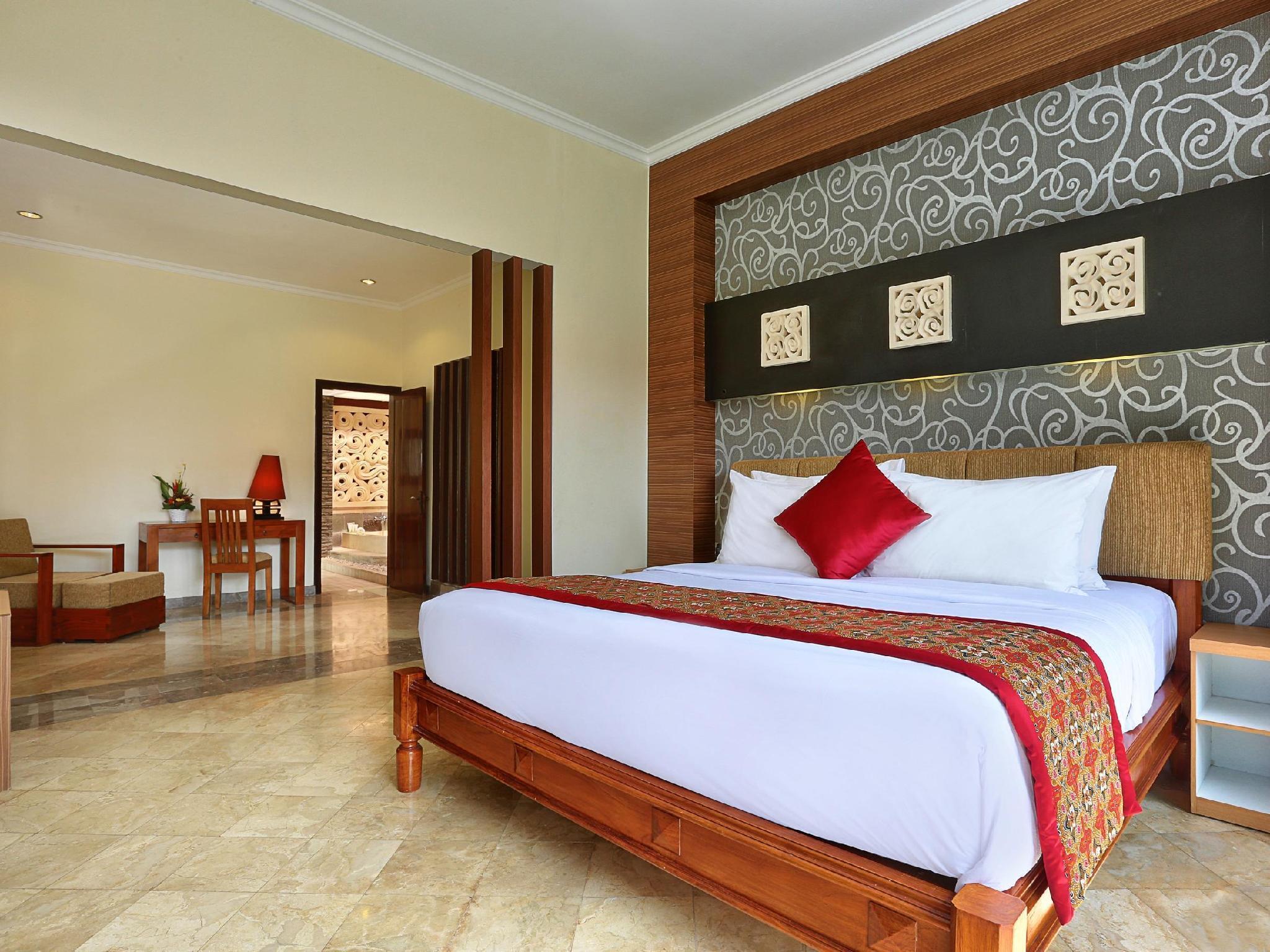 The Club Villas Bali